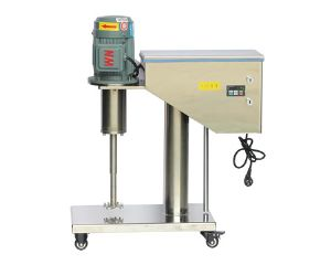 Lab Electric lift Disperser