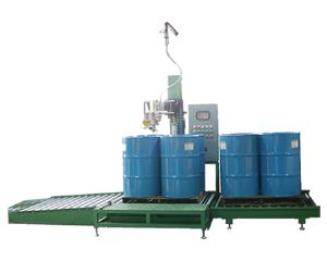 Big Drum filling machine