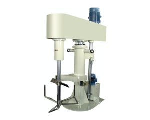 Single Shaft Mixer
